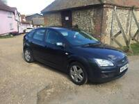 Ford Focus 1.6 Style 2008 (57) 6 Months warranty