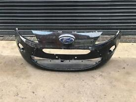 Ford ka 2009 2010 2011 2012 2013 2014 Genuine front bumper for sale