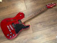 Fender JA-90 Jim Adkins Telecaster