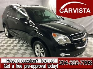 2013 Chevrolet Equinox 1LT AWD -BLUETOOTH/HEATED SEATS -