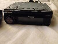 Pioneer Mixtrax Stereo