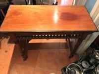 Late eighteenth century Side table