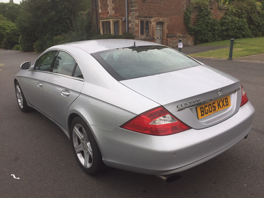2006 mercedes benz cls 500 owners manual