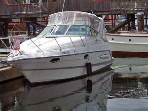 2001 maxum marine 2900 SE  ***VENDU***VENDU*** -