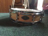 Premier Modern Classic Piccolo Snare Drum 14''
