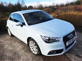 Audi A1 1.4 TFSI Sport 3dr - stunning light blue - immaculate condition - FSH