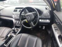 Mazda 6 2010 spair o repair