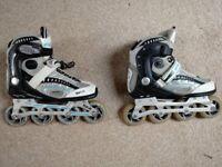 SFR RX23 Inline Skates (Size 7)