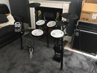 Roland TD11KV V-Drums Electronic Drum Kit