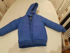 Boys Original Penguin Coat age 6-7yrs