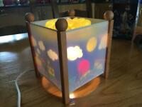 Trousselier Lamp for Child's bedroom