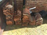 Free to collecter - Roof tiles