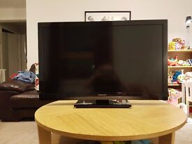 Panasonic 37 inch Widescreen FULL HD LED TV