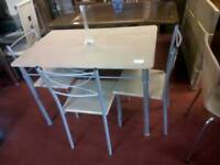 Dining table +3 chairs tclri 22554