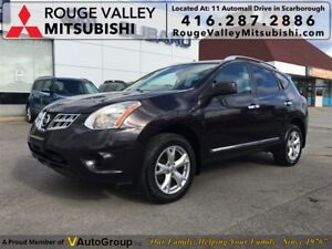 2011 Nissan Rogue SV, AWD, NO ACCIDENTS, BODY IN GREAT SHAPE !!!