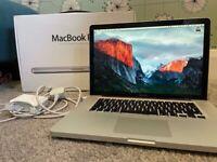 MacBook Pro 15-Inch A1286
