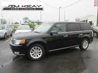 2012 Ford Flex SEL W/ PANORAMIC MOONROOF