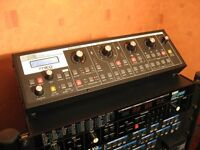 Moog Slim Phatty in great condition