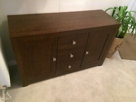 Sideboard in an excellent condition