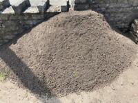2 tonnes Free soil
