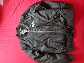 Boys hype bomber jacket