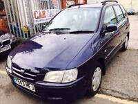 MITSUBISHI SPACE STAR 1.6 PETROL MANUAL EQUIPPE 1 OWNER