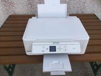 Epson 315 printer scanner