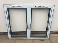 ANTHRACITE GREY ALUMINIUM WINDOW FRAME - RAL COLOUR 7016