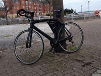 Full carbon road bike for sale