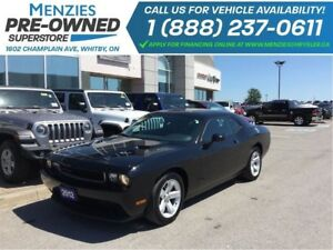 2012 Dodge Challenger SXT Plus, Alloys, Pwr Drv Seat, Clean Carp