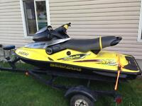 1998 Sea Doo 951 XP With BRAND NEW ENGINE!