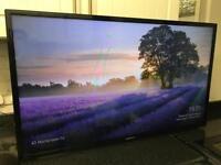 "SAMSUNG 40""LED FULL HD TV"