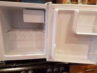 Table Top Fridge x 2 & Table Top Freezer