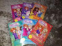 Secret kingdom books(Rosie Banks)- series one