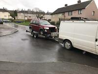 Cars vans 4x4 wanted £50 plus07794523511