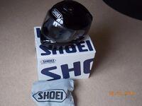 Motorcycle Helmet - Shoei Qwest