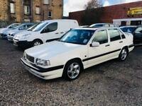 Volvo 850 automatic 2.4 n reg showcar excellent condition px welcome credit cards accepted