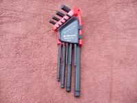 facom tools various