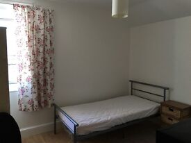 SINGLE FURNISHED ROOM BILLS INCLUDED EXCEPT ELECTRICITY