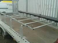 Maxus Roofrack high roof Sprinter Transit LT Iveco mwb lwb rack