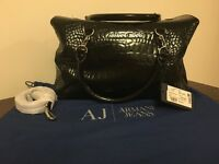Genuine Armani Handbag