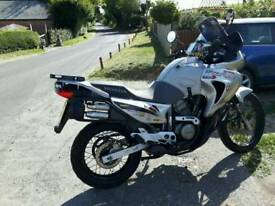 Honda Nc700x In Winchester Hampshire Gumtree
