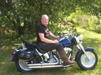 Female pillion required for 4 day Holland trip on Harley this coming Thursday!!!!!!!!