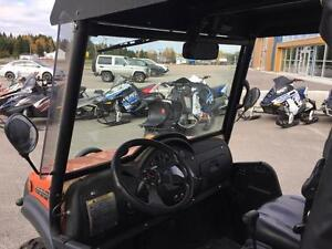 2013 CHIRONEX SPARTAN 600 side by side Saguenay Saguenay-Lac-Saint-Jean image 5