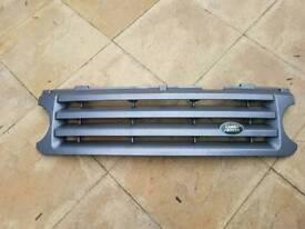Range Rover L322 (06 onwards) standard grille