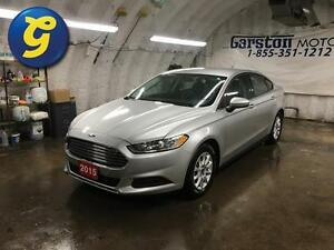 2015 Ford Fusion SE*2.5 L*REMOTE START*BACK-UP CAMERA*KEYLESS EN