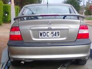 Holden vectra defected Wingfield Port Adelaide Area Preview