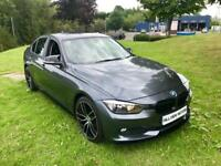 Jul 2012 BMW 3 Series M-Performance Kitted, M3 stlye mirrors *FINANCE FROM £56 A WEEK*