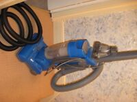 Argos vacuum cleaner. In excellent condition.Includes a long hose for cleaning the stairs