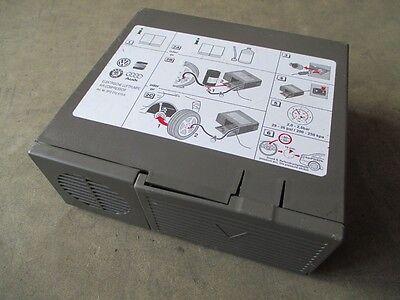 Kompressor Pannenset Audi A3 8P A4 B6 B7 TT 8J elektrische Luftpumpe 8P0012615A